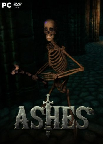 Ashes (2018) PC | Лицензия