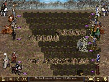 Герои Меча и Магии III - Полное Собрание и Хроники Героев (1999-2001) PC | RePack