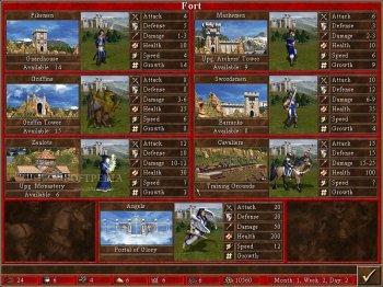 Герои Меча и Магии III: Полное Собрание (1999) PC | Лицензия