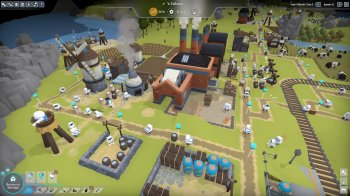 The Colonists (2018) PC | Лицензия