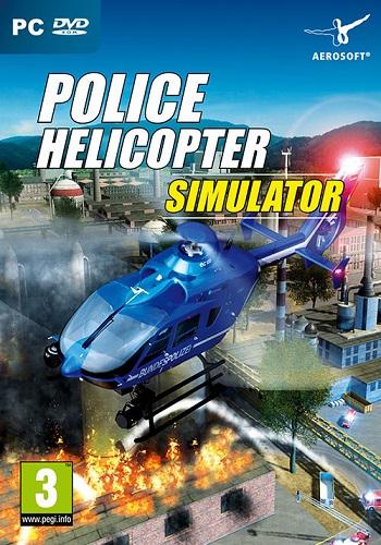 Police Helicopter Simulator / Polizeihubschrauber Simulator (2018) PC | Лицензия