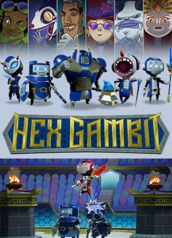 Hex Gambit (2018) PC | Лицензия