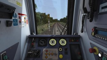 Train Simulator 2019: 32 & 64-bit Editions (2018) PC | RePack от Other s