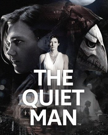 THE QUIET MAN (2018) PC | Лицензия