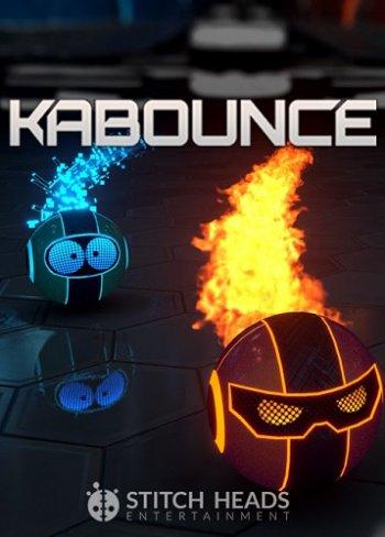 Kabounce (2018) PC | Лицензия