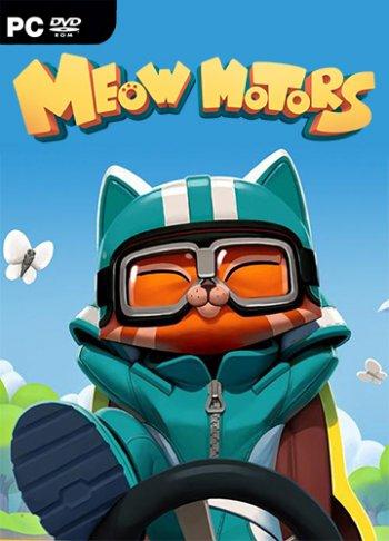 Meow Motors (2018) PC | RePack от qoob
