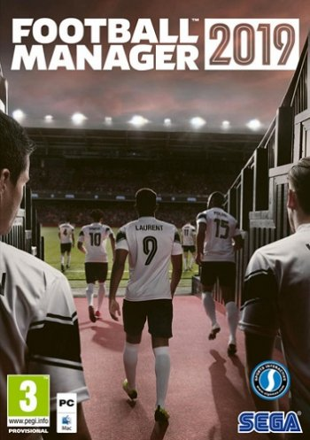 Football Manager 2019 (2018) PC | RePack от xatab
