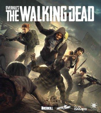 Overkill's The Walking Dead [v 2.0.1 + DLCs] (2018) PC | Repack от xatab