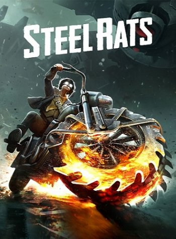 Steel Rats [v 1.01 + DLC] (2018) PC | Repack от xatab