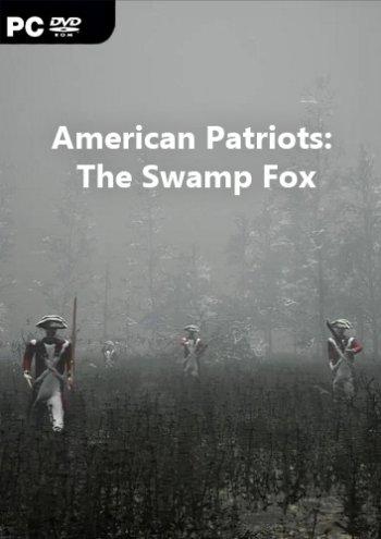 American Patriots: The Swamp Fox (2018) PC | Лицензия