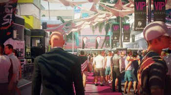Hitman 2: Gold Edition [v 2.70.1 + DLCs] (2018) PC | RePack от xatab