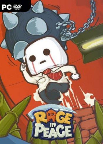 Rage in Peace (2018) PC | Лицензия