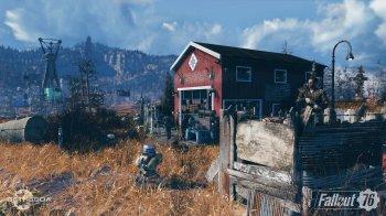 Fallout 76: Tricentennial Edition [v 1.2.4.6] (2018) PC | Лицензия