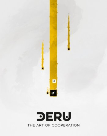 DERU - The Art of Cooperation (2018) PC | Лицензия