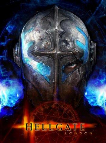 HellGate: London (2018) PC | Лицензия