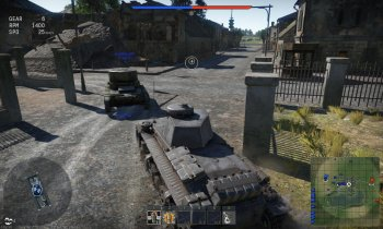 War Thunder [1.85.0.70] (2012) PC | Online-only