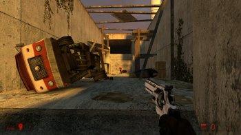 Half-Life 2: The Orange Box (2007) PC | Лицензия