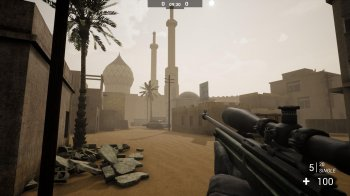 Strike Force Remastered (2018) PC   Лицензия