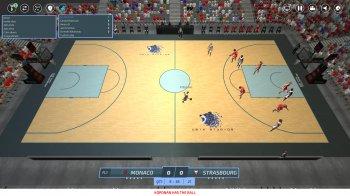 Pro Basketball Manager 2019 (2018) PC | Лицензия