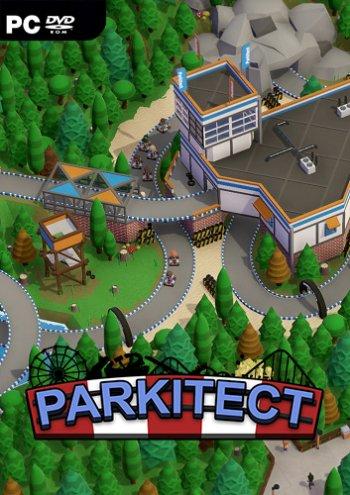 Parkitect [v 1.3] (2018) PC | RePack от xatab