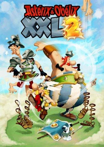 Asterix & Obelix XXL 2 (2018) PC | RePack от xatab