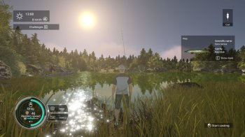 PRO FISHING SIMULATOR [v 1.1] (2018) PC | RePack от xatab
