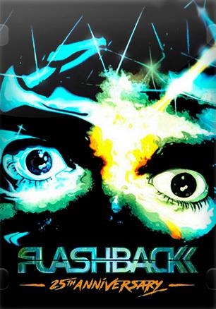 Flashback (2018) PC | Лицензия