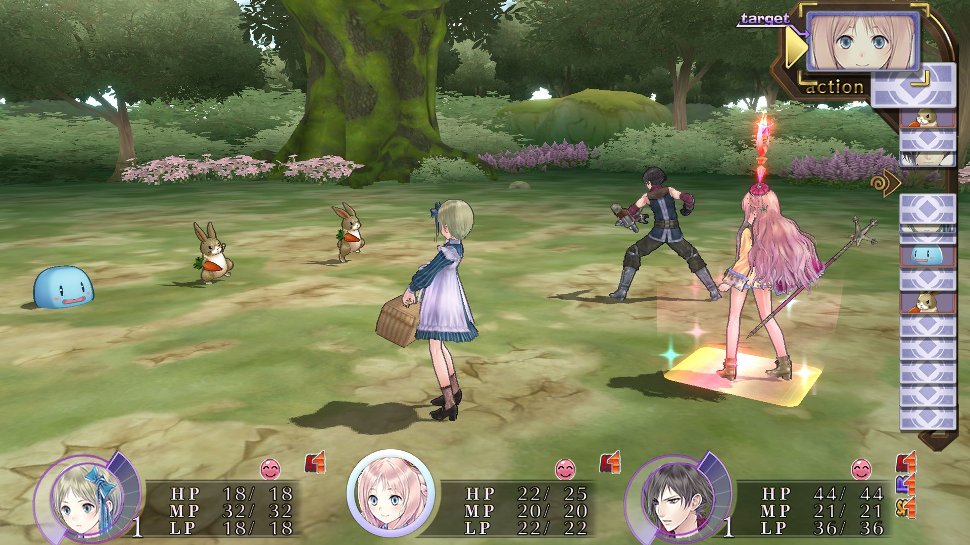 Atelier Meruru The Apprentice of Arland DX-PLAZA - Ova Games