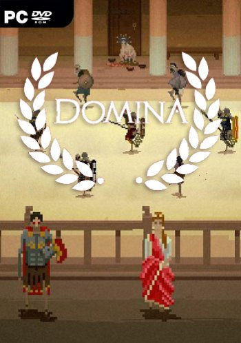Domina (2018) PC   RePack от Other s