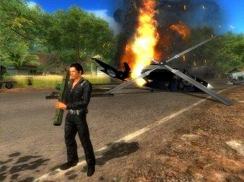 Just Cause (2006) PC | Лицензия