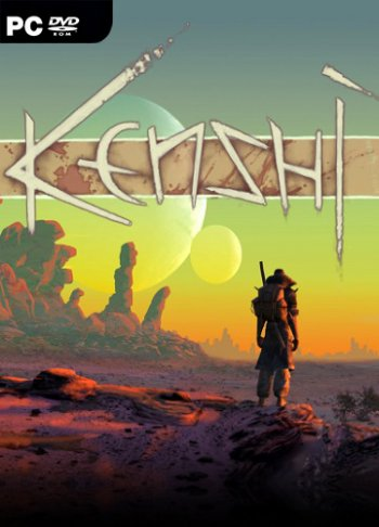 Kenshi [1.12] (2018) PC | RePack от xatab