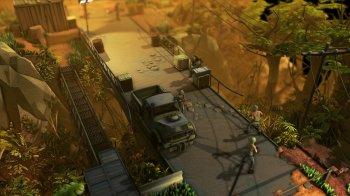 Jagged Alliance: Rage! (2018) PC | Лицензия