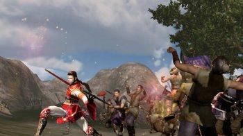 DYNASTY WARRIORS 7: Xtreme Legends Definitive Edition (2018) PC   Лицензия