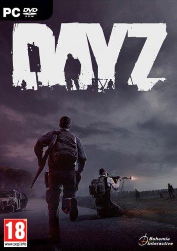 DayZ [v 1.0.15] (2018) PC | Лицензия
