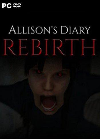 Allison's Diary: Rebirth (2018) PC | Лицензия