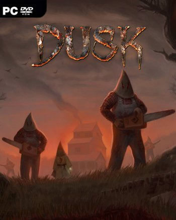 DUSK (2018) PC | Лицензия