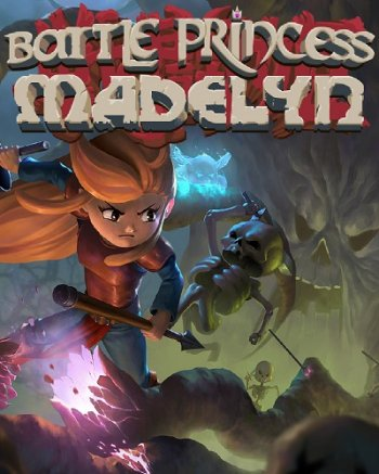 Battle Princess Madelyn (2018) PC | Лицензия