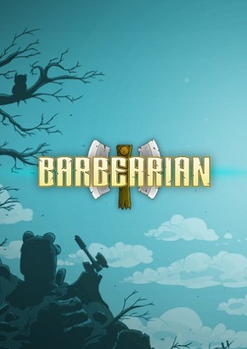 Barbearian (2018) PC | Пиратка