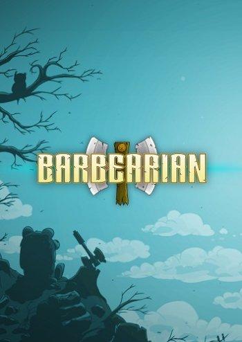 Barbearian (2018) PC | Пиратка