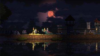Kingdom Two Crowns: Royal Edition [v 1.0.3 +2 DLC] (2018) PC   Лицензия