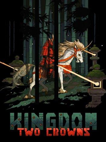 Kingdom Two Crowns: Royal Edition [v 1.0.3 +2 DLC] (2018) PC | Лицензия