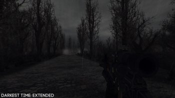 Сталкер Darkest Time: Extended (2018) PC   RePack от SeregA-Lus