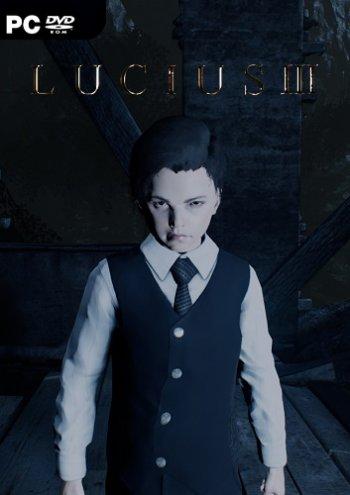 Lucius III [v 1.181218205103.a] (2018) PC | RePack от xatab