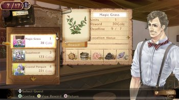 Atelier Totori ~The Adventurer of Arland~ DX (2018) PC | Лицензия