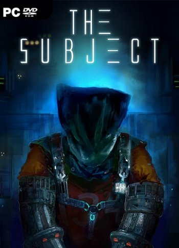 The Subject (2018) PC | Лицензия