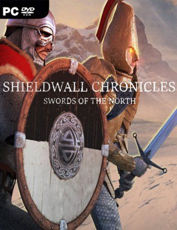 Shieldwall Chronicles: Swords of the North (2018) PC | Лицензия