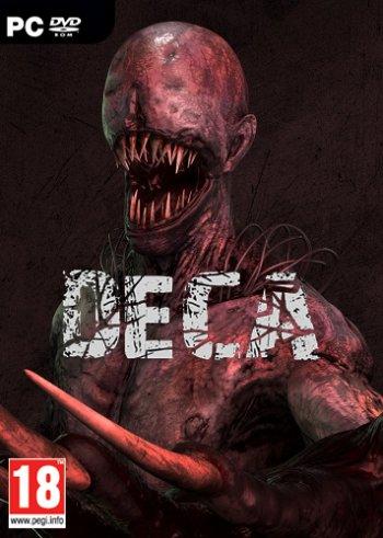Deca (2018) PC | Лицензия