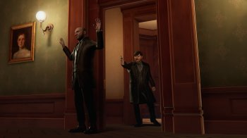 The Invisible Hours (2017) PC | Лицензия