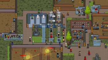 Battle Royale Tycoon (2019) PC | Лицензия