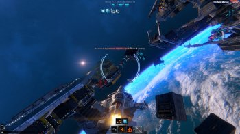 Star Conflict [1.6.0b.125842] (2013) PC | Online-only
